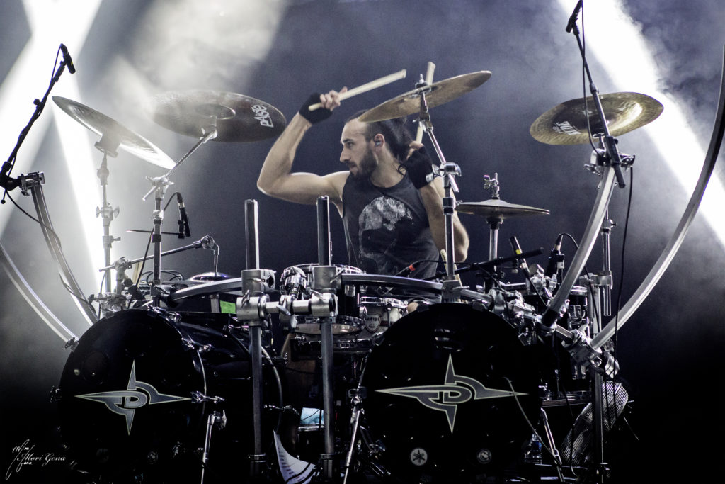 Nicolas Bastos